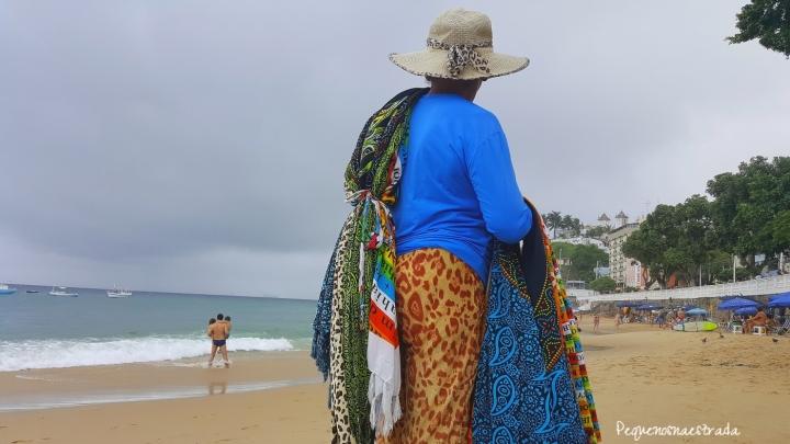 bahiana praia