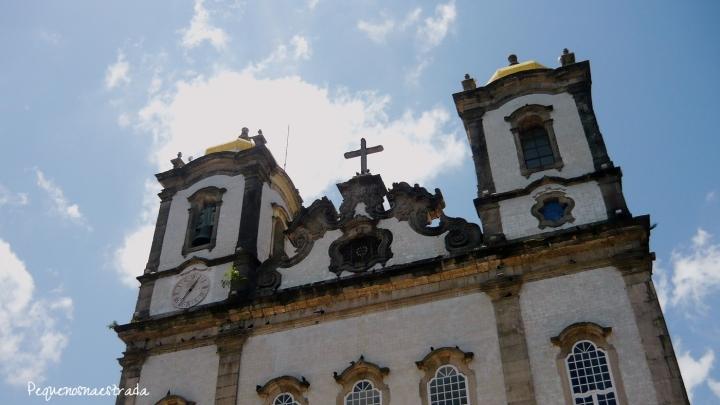 Igreja N. S. Bonfim
