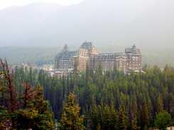 Hotel Banff